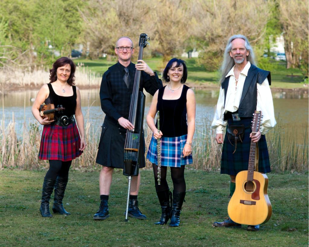 Blackthorn Band