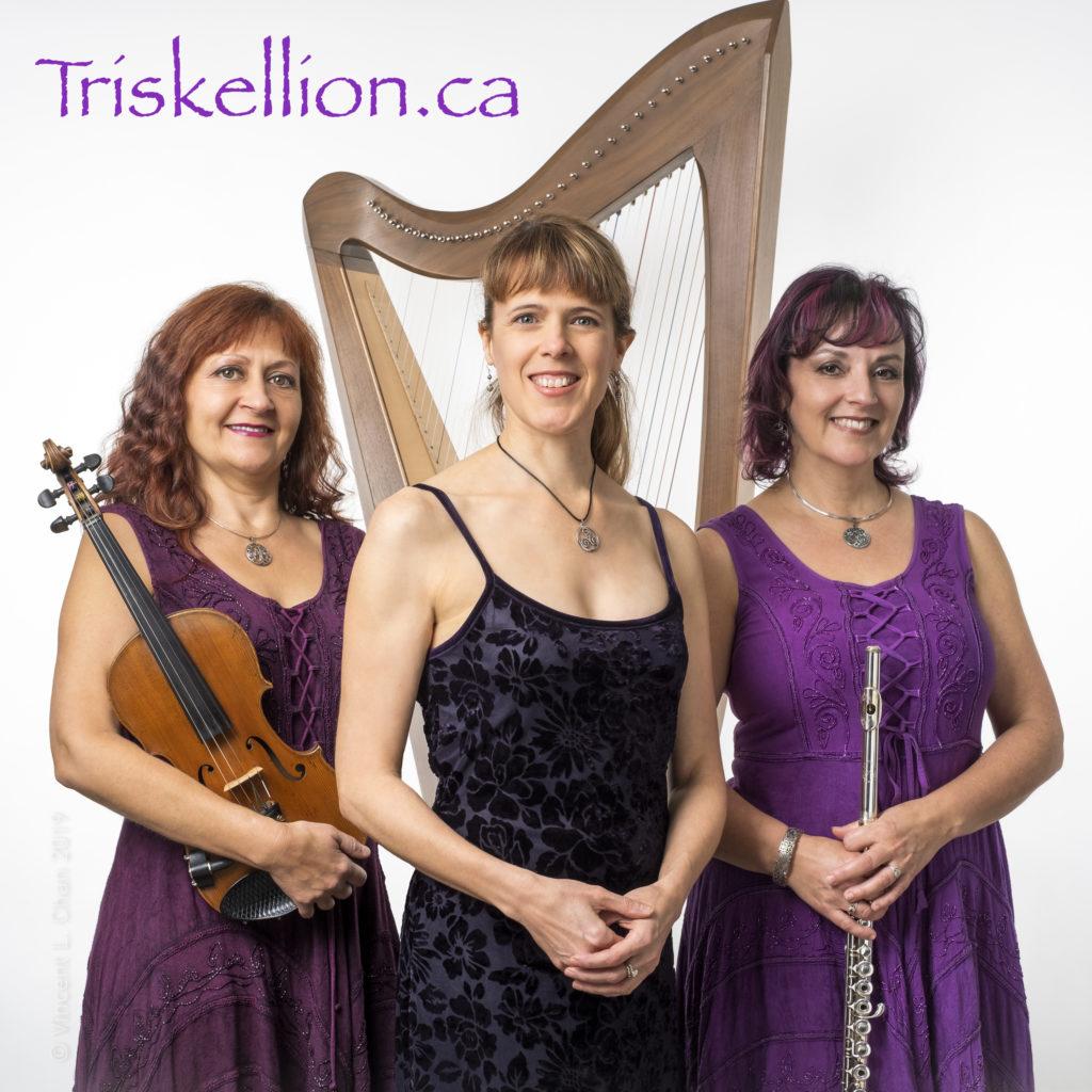 Triskellion Promo Image